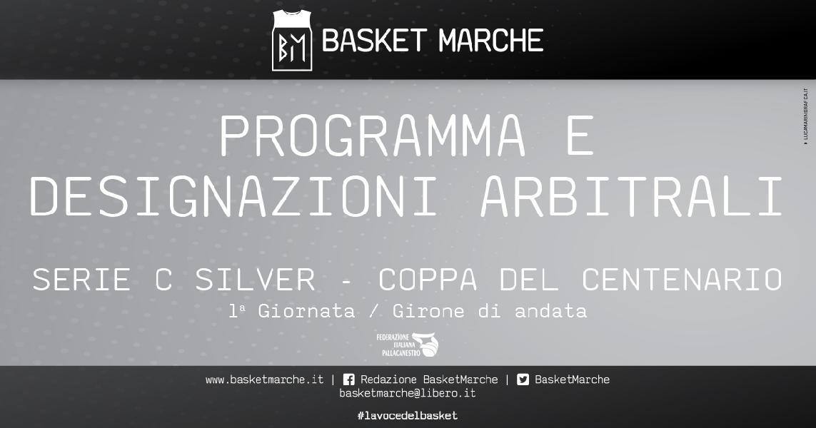 https://www.basketmarche.it/immagini_articoli/01-05-2021/serie-silver-coppa-centenario-programma-giornata-designazioni-arbitrali-600.jpg