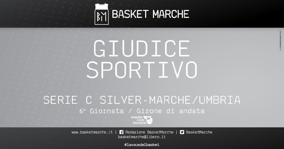 https://www.basketmarche.it/immagini_articoli/05-11-2019/silver-decisioni-giudice-sportivo-dopo-giornata-squalificati-600.jpg