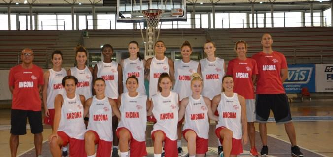 Calendario Solo Numeri.Calendario Precampionato E Numeri Di Maglia Del Basket Girls