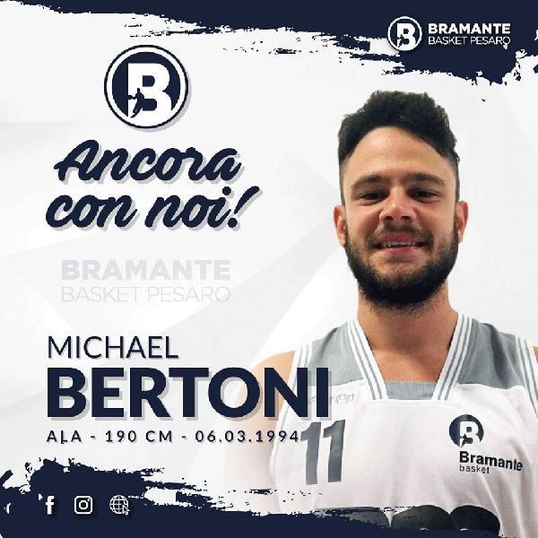 https://www.basketmarche.it/immagini_articoli/10-08-2020/ufficiale-michael-bertoni-capitano-bramante-pesaro-terza-stagione-consecutiva-600.jpg