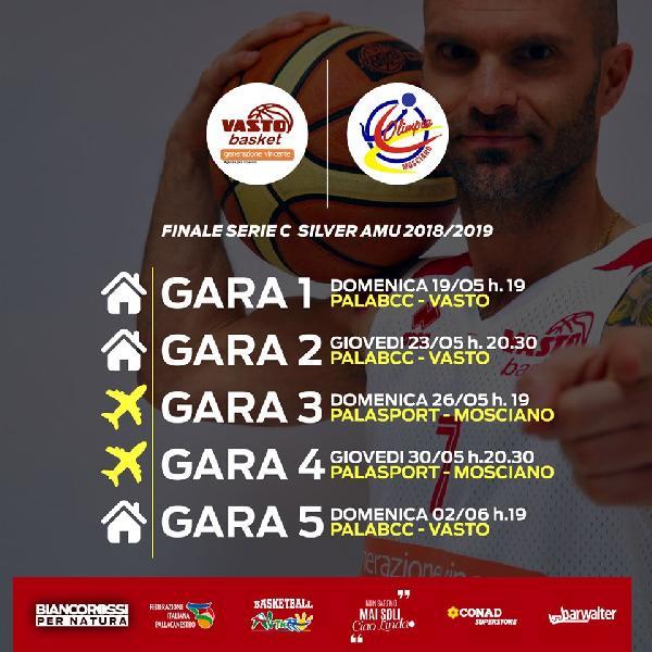 https://www.basketmarche.it/immagini_articoli/15-05-2019/serie-silver-finals-date-ufficiali-serie-vasto-basket-olimpia-mosciano-600.jpg