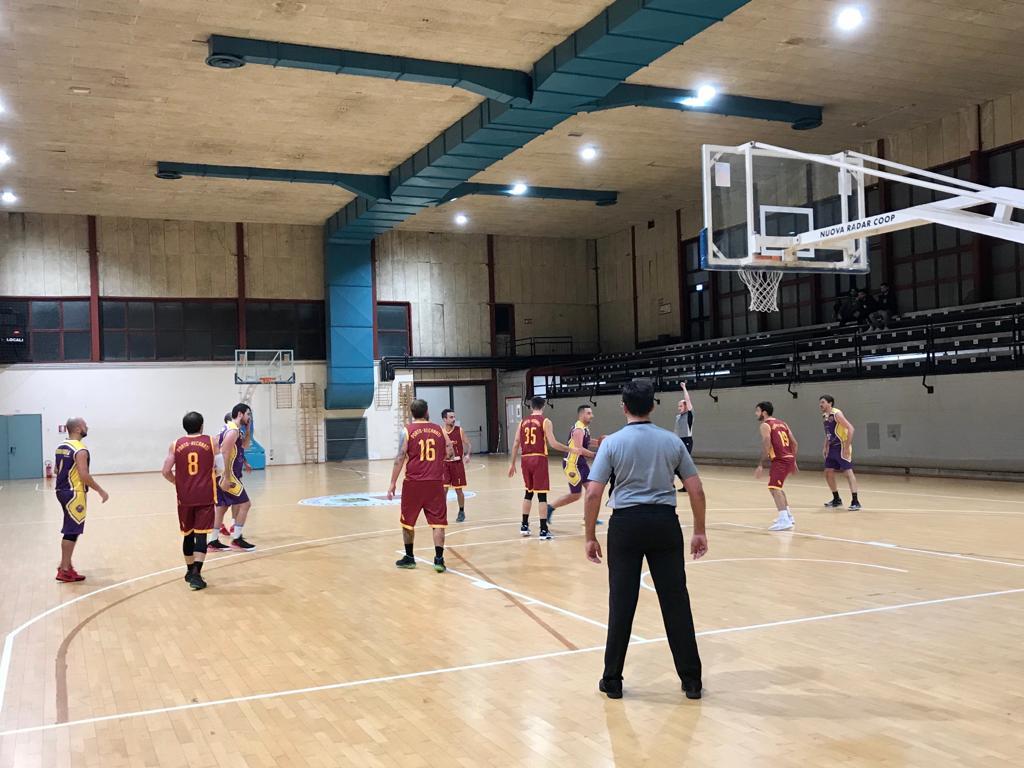 I Lobsters Porto Recanati passano sul campo degli Storm Ubique Ascoli e restano imbattuti - Promozione Marche Girone C - Basketmarche.it