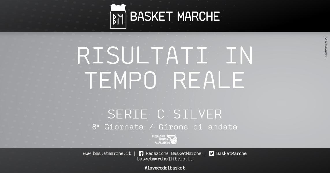 Serie C Silver News Risultati Classifiche E Tabellini Campionato Di Basket