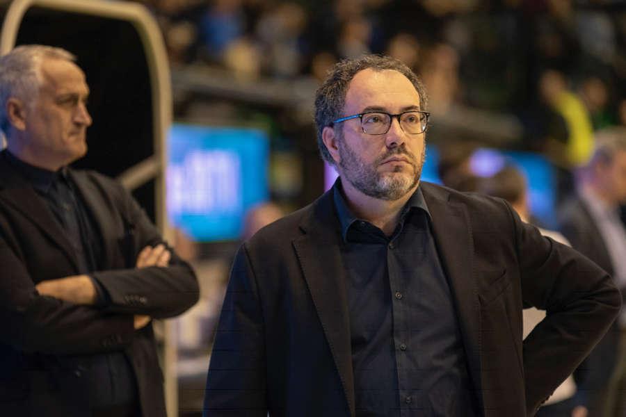 Il Mercato Del Pescara Basket Inizia Con Il Botto L Ex Poderosa Montegranaro Stefano Vanoncini E Il Nuovo Allenatore Serie C Silver