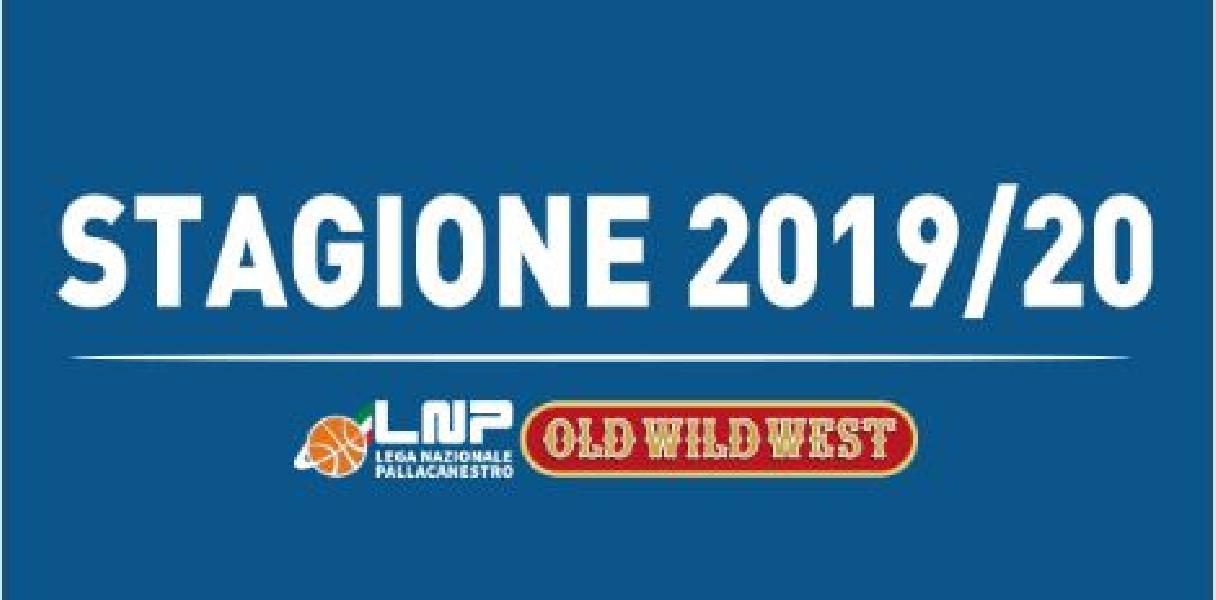 Calendario Serie A 2 Basket.I Calendari Dei Due Gironi Di Serie A2 Old Wild West 2019